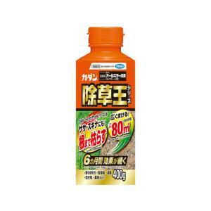 フマキラー/カダン除草王オールキラー粒剤 400g|jetprice