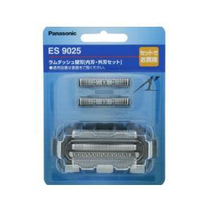 パナソニック/メンズシェーバー替刃(内刃・外刃セット)/ES9025 jetprice