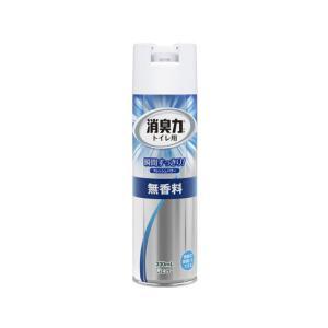 エステー/トイレの消臭力スプレー 無香料 330ml