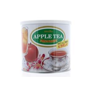 名糖/アップルティー720g 缶入