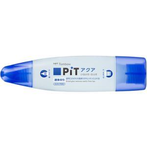 トンボ/液体のり アクアピット/PT-WT|jetprice