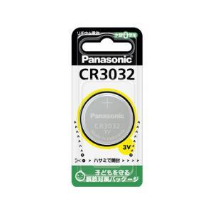 パナソニック/コイン形リチウム電池/CR3032