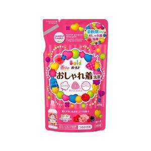 P&G/ボールド 香りのおしゃれ着洗剤詰替え400g|jetprice