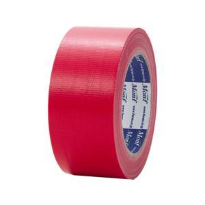 古藤工業/カラー布テープ 幅50mm×長さ25m 赤 1巻/NO890アカ|jetprice