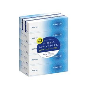 大王製紙/エリエール +Water 180組5個|jetprice