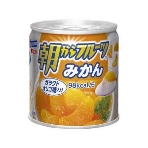 はごろもフーズ/朝からフルーツ みかん 190g|jetprice