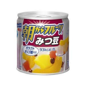 はごろもフーズ/朝からフルーツみつ豆 190g|jetprice