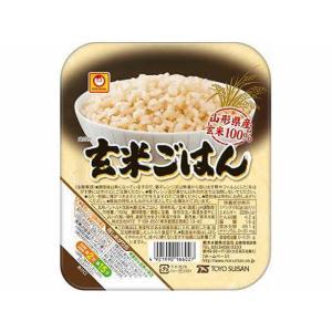東洋水産/玄米ごはん 160g|jetprice