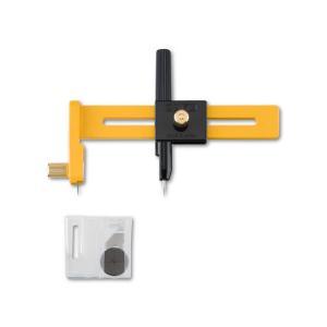【商品説明】直径1〜15cmまでカット可能。穴あき防止プレート付き。キャップに替刃5枚内蔵。※プレー...
