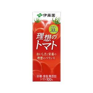 伊藤園/理想のトマト 200ml|jetprice
