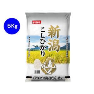 新潟県産コシヒカリ 5kg|jetprice