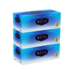 大王製紙/エリエール贅沢保湿 200組 3個|jetprice