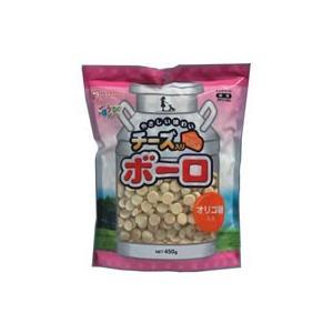 アイリスオーヤマ/チーズ入りボーロ 450g/BPC-450|jetprice