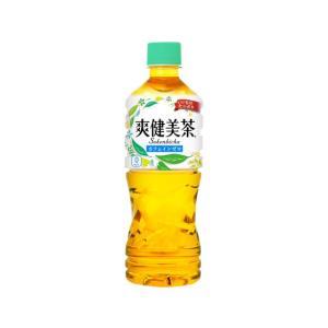 コカ・コーラ/爽健美茶 すっきりブレンド 525ml