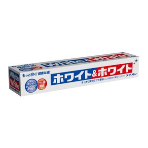 LION/ホワイト&ホワイト ライオン...の関連商品5