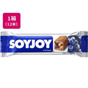 大塚製薬/SOYJOY(ソイジョイ) ブルーベリー 12本