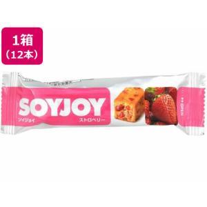 大塚製薬/SOYJOY(ソイジョイ) ストロベリー 12本