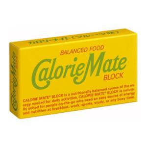 大塚製薬/カロリーメイトブロック フルーツ味(2本入り)