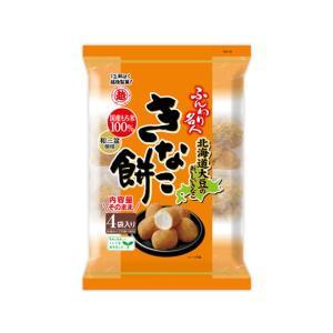 越後製菓/ふんわり名人きなこ餅 85gの関連商品1