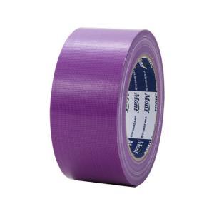 古藤工業/カラー布テープ 幅50mm*長さ25m グレープ/NO890グレ|jetprice