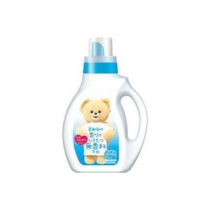 NSファーファ/ファーファ液体洗剤香りひきたつ無香料 本体1.0kg