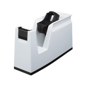 コクヨ/テープカッター〈カルカット〉白/T-SM100W|jetprice