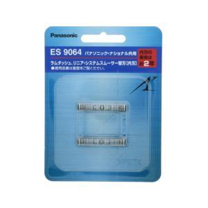 パナソニック/メンズシェーバー替刃(内刃のみ)/ES9064 jetprice
