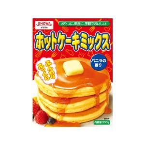 昭和産業/ホットケーキミックス 300g|jetprice