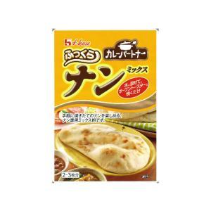 ハウス食品/カレーパートナー ナンミックス 190g|jetprice