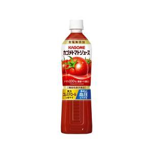 カゴメ/トマトジュース食塩無添加 720ml|jetprice