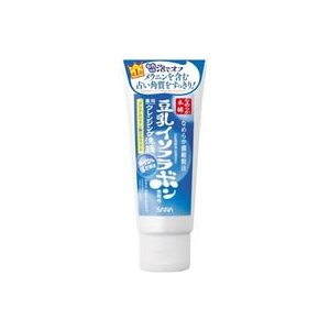 常盤薬品工業/サナなめらか本舗 薬用クレンジング洗顔 150g