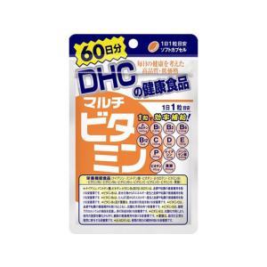 DHC/マルチビタミン 60日分 60粒