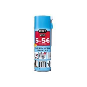呉工業/防錆潤滑剤 KURE5-56 無香性 330ml/NO1048|jetprice