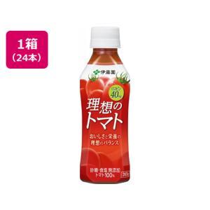 伊藤園/理想のトマト 265g×24本