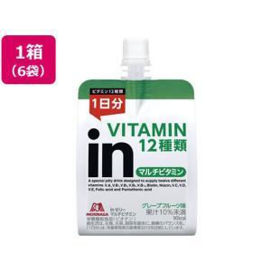 森永製菓/ウイダーinゼリー マルチビタミン...の関連商品10