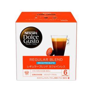 ネスレ/ ドルチェグスト専用カプセル カフェインレス 16杯分|jetprice