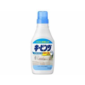 KAO/キーピング 洗たく機用のり剤 本体 600ml