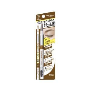常盤薬品/ニューボーン WブロウEX N B5|jetprice