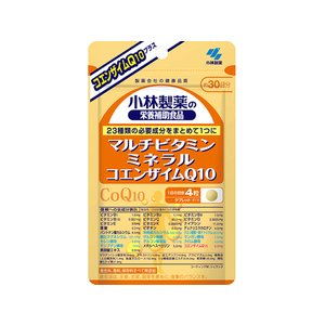 【仕様】●注文単位(入数):120粒約30日分 [生産国:日本 商品区分:サプリメント メーカー:小...