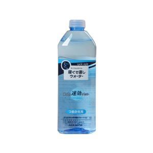 第一石鹸/サイクルスタイル 寝ぐせ直しウォーター詰替用400ml|jetprice