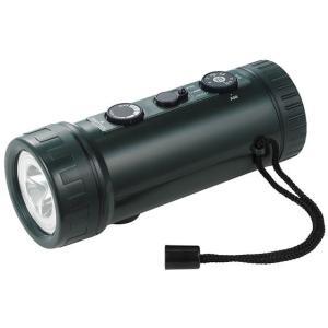 ELPA エルパ  ラジオ付ライト DOP-660 1790900