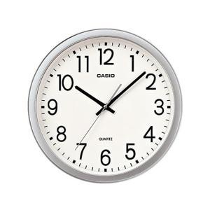 カシオ計算機/スムーズ秒針掛時計/IQ-77-8JF|jetprice