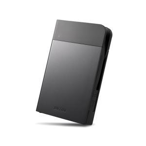 バッファロー/USB3.0用 ポータブルHDD 1TB/HD-PZN1.0U3-B|jetprice