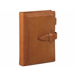 【お取り寄せ】レイメイ/ダ・ヴィンチグランデ ロロマクラシック 聖書サイズ手帳 ブラウン|jetprice