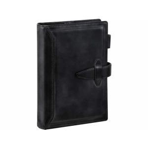 【お取り寄せ】レイメイ/ダ・ヴィンチグランデ ロロマクラシック 聖書サイズ手帳 ブラック|jetprice