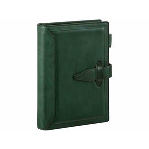 【お取り寄せ】レイメイ/ダ・ヴィンチグランデ ロロマクラシック 聖書サイズ手帳 グリーン|jetprice