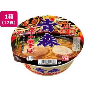ヤマダイ/凄麺 青森煮干中華そば 12食|jetprice