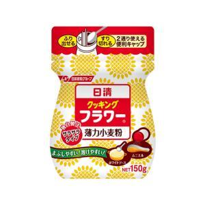 日清製粉/クッキングフラワー 150g|jetprice