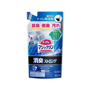 KAO/トイレマジックリンスプレー 消臭ストロング 詰替用 350ml|jetprice