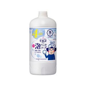 KAO/ビオレu 泡ハンドソープ 詰替用 マイルドシトラスの香り 800ml